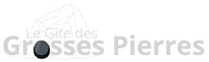 Le gîte des Grosses Pierres